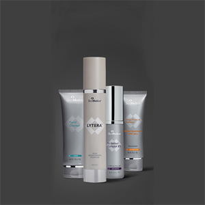 Skin Medica products are available at Rhoad to Beauty